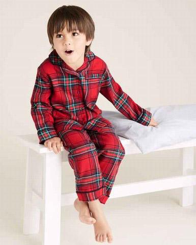 Personalised Baby Cotton Nightwear, Kids Sleepwear, Kids Pyjamas, Nighties