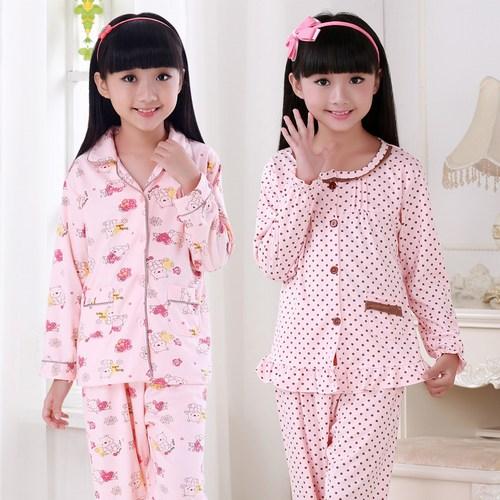 Girls Night Wear Wholesale, Children Night Dress for baby Girl